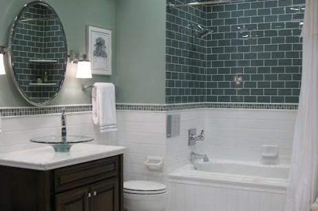 Bathroom & Tile Design